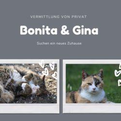 Bonita & Gina